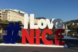 We love Nice