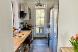 Nuages Küche von Wohnen