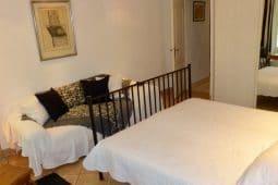 Renoir Großes Schlafzimmer