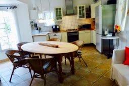 Renoir Küche