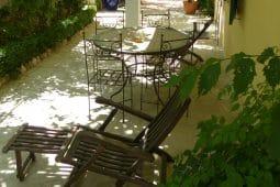 Renoir Süd Terrasse