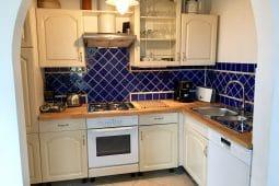 Rousseau-Küchenzeile