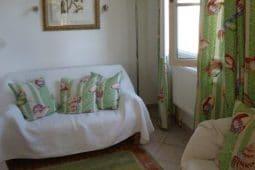 Rousseau-Wohnzimmer