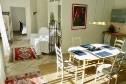 Soleil-Levant-Küche-Esszimmer