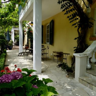 Villa Fontaine Vieille