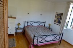 Rousseau Schlafzimmer
