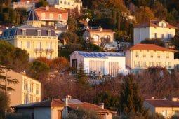 Blick-Matisse-Kapelle-Vence